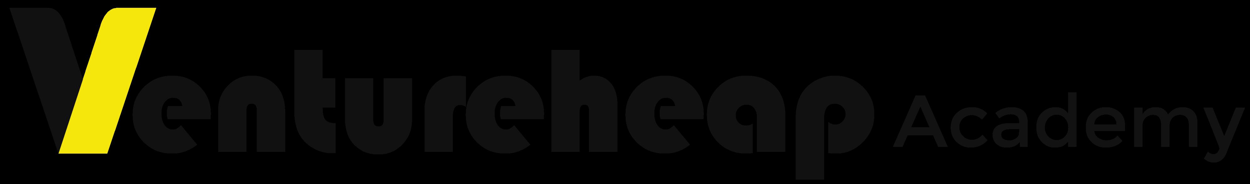 Ventureheap Academy Logo
